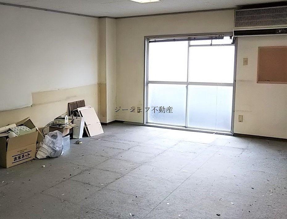 KDビル203 室内