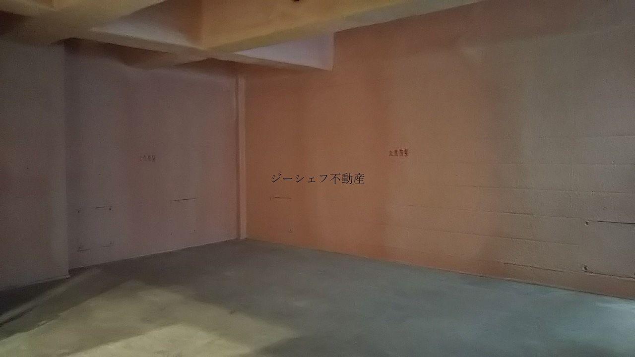 ACN渋谷道玄坂ビル B1F室内