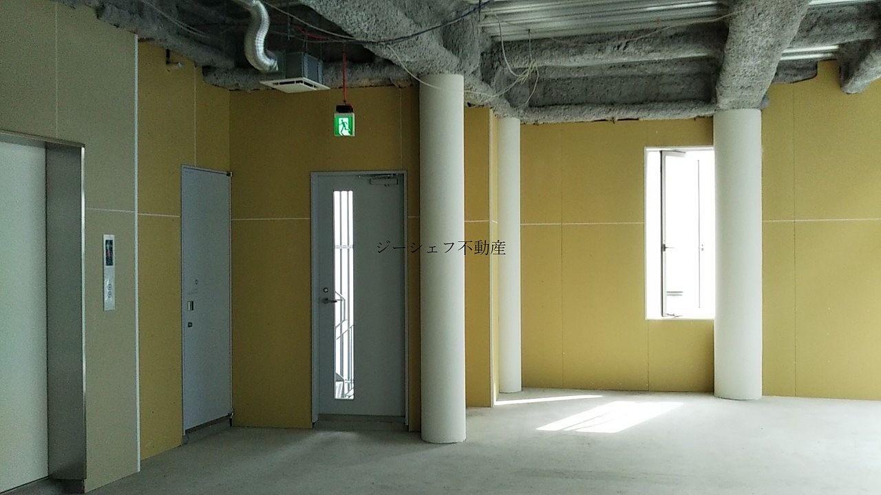 ACN渋谷道玄坂ビル 2F室内