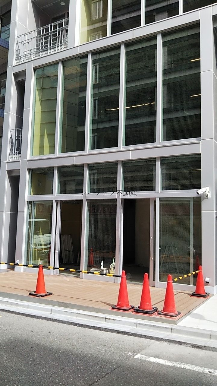 ACN渋谷道玄坂ビル 外観