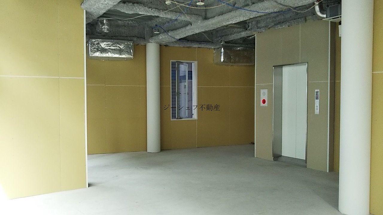 ACN渋谷道玄坂ビル 室内