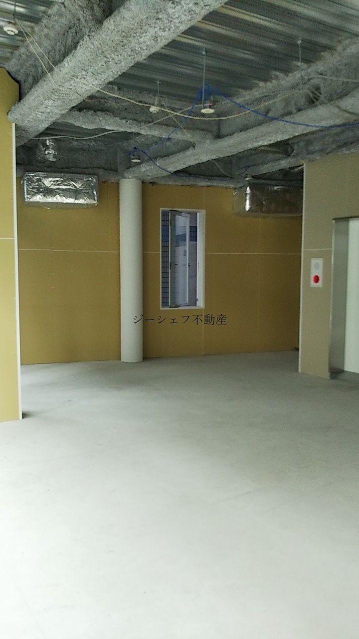 ACN渋谷道玄坂ビル3~5F 室内