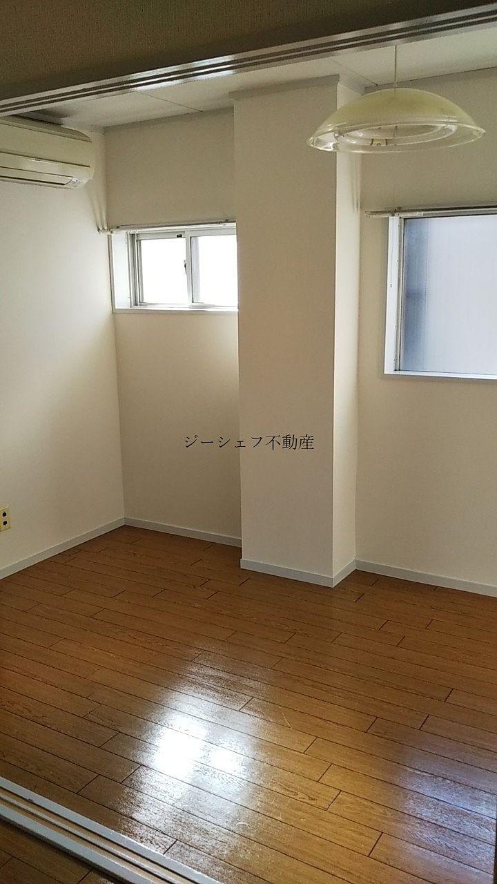 KDビル403号室 洋室(5)