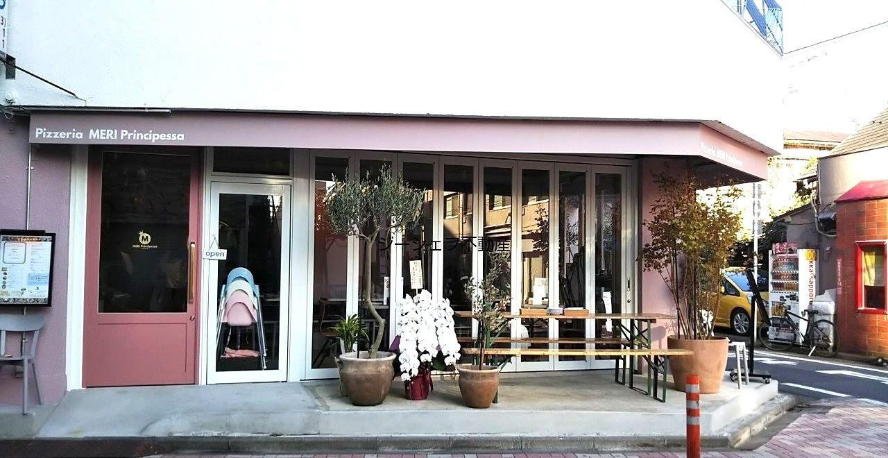 【OPENおめでとうございます!】メリプリンチペッサ西荻窪店
