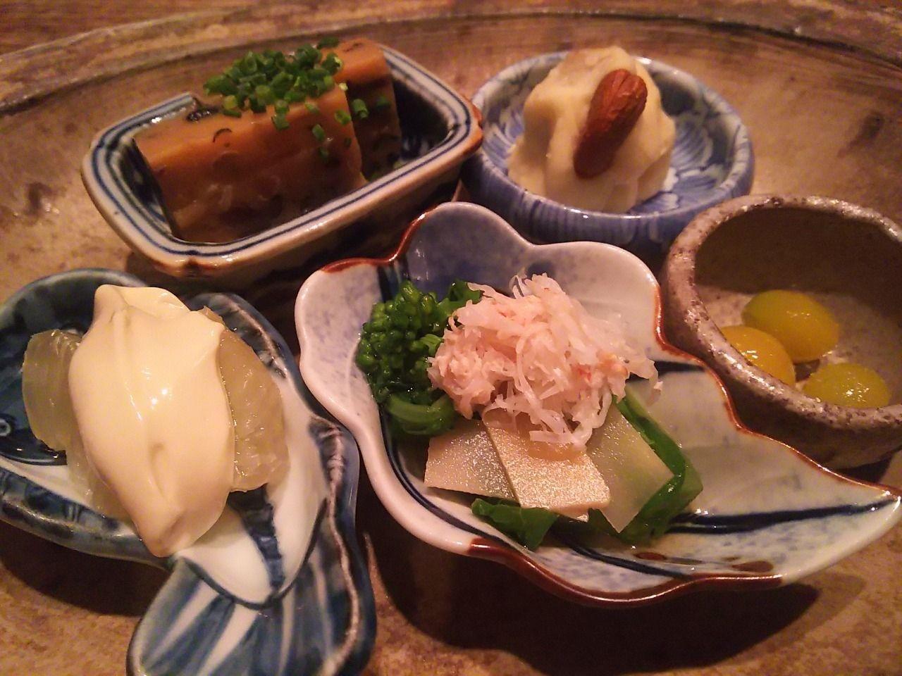 """""""新・東京和食""""食幹(渋谷3丁目)"""