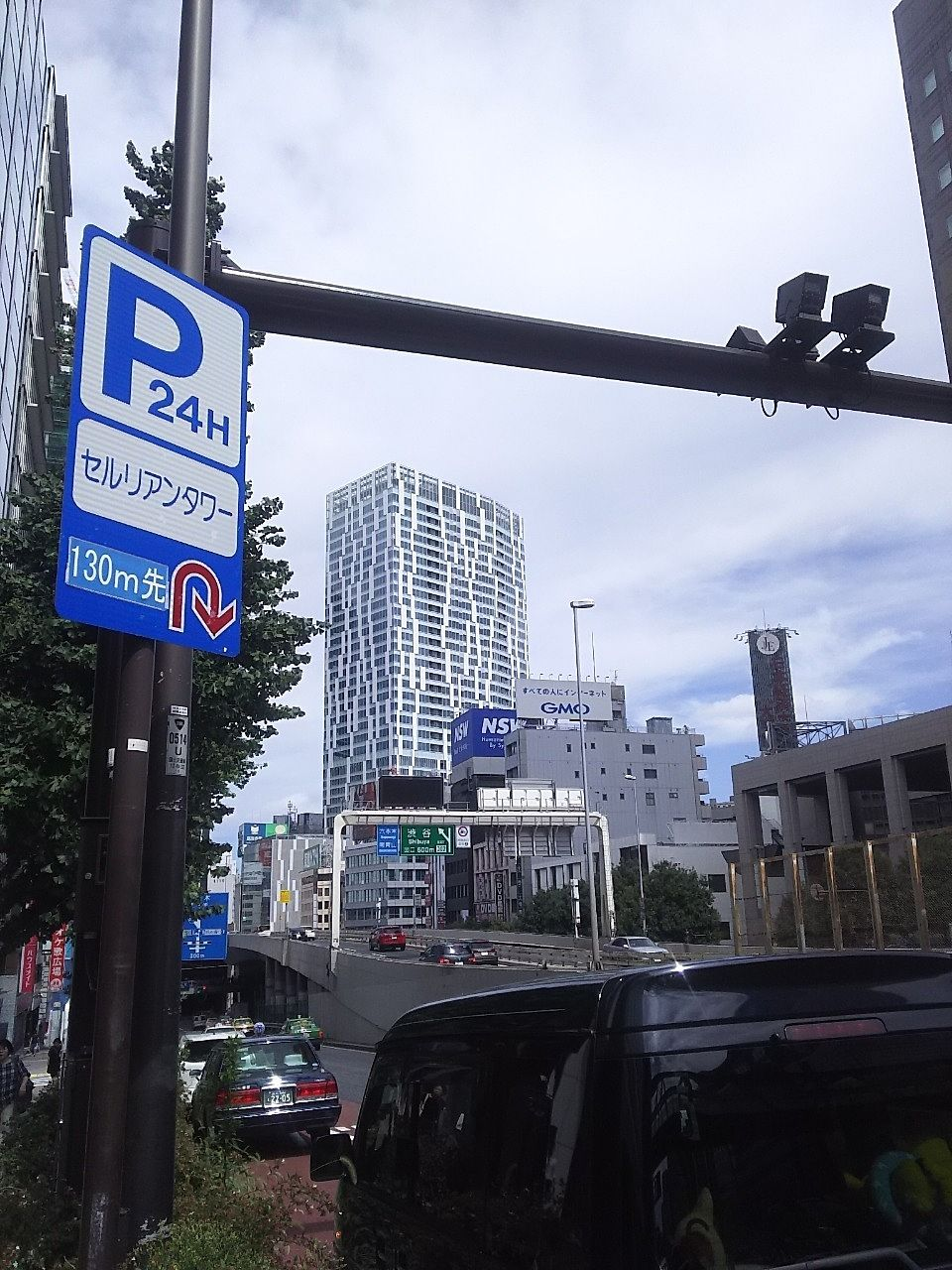渋谷ストリーム・開業間近です!